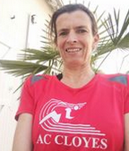 Séverine LOEILLOT